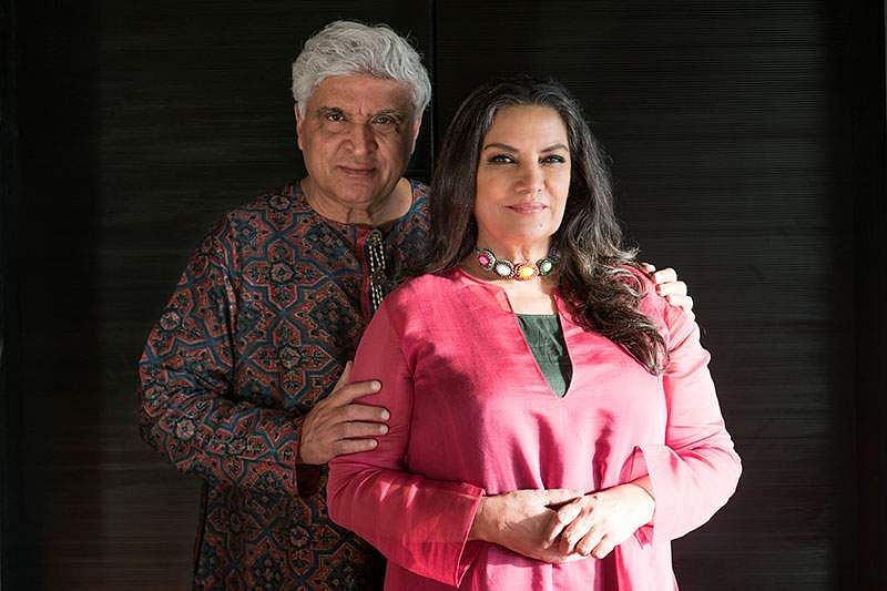 'Done with deliberate intentions to mislead public': Shabana Azmi, Javed Akhtar accuse PM biopic mak