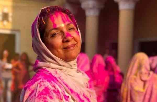 Neena Gupta in The Last Color