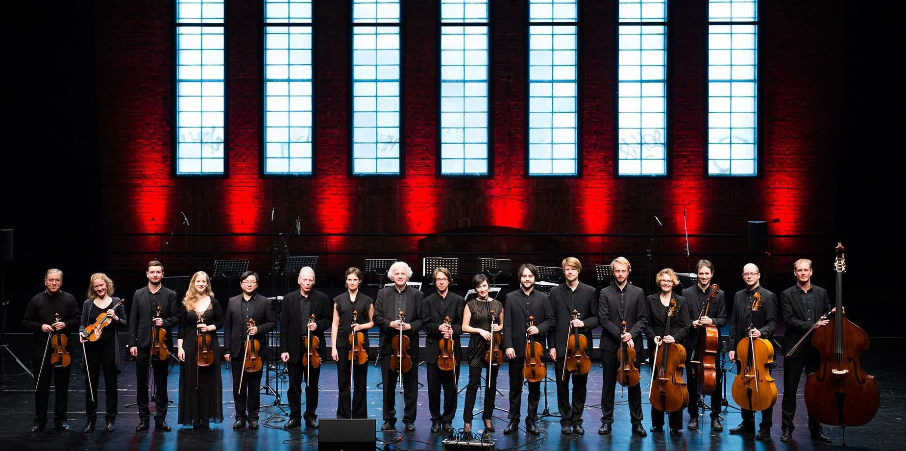 Stuttgarter Kammerorchester