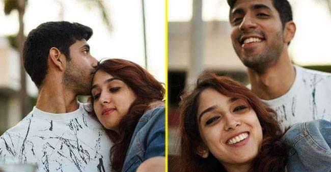Aamir Khan's daughter Ira Khan's Instagram posts spark dating rumours