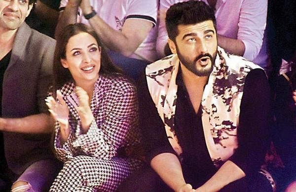 Hot topic! Malaika Arora and Arjun Kapoor to tie the knot this April?