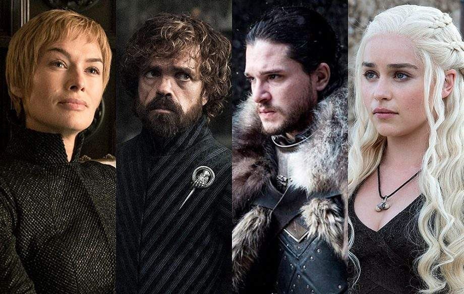 Game of Thrones behind-the-scenes documentary to air after series finale