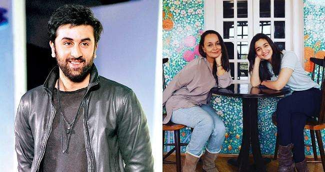 'Whoever she has dated before or will date is her choice': Soni Razdan on Alia Bhatt, Ranbir Kapoor