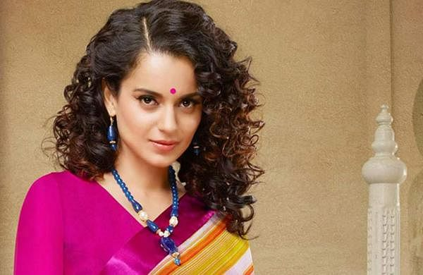 'Was asked to pose wearing nothing but a robe for a Pahlaj Nihalani film': Kangana Ranaut