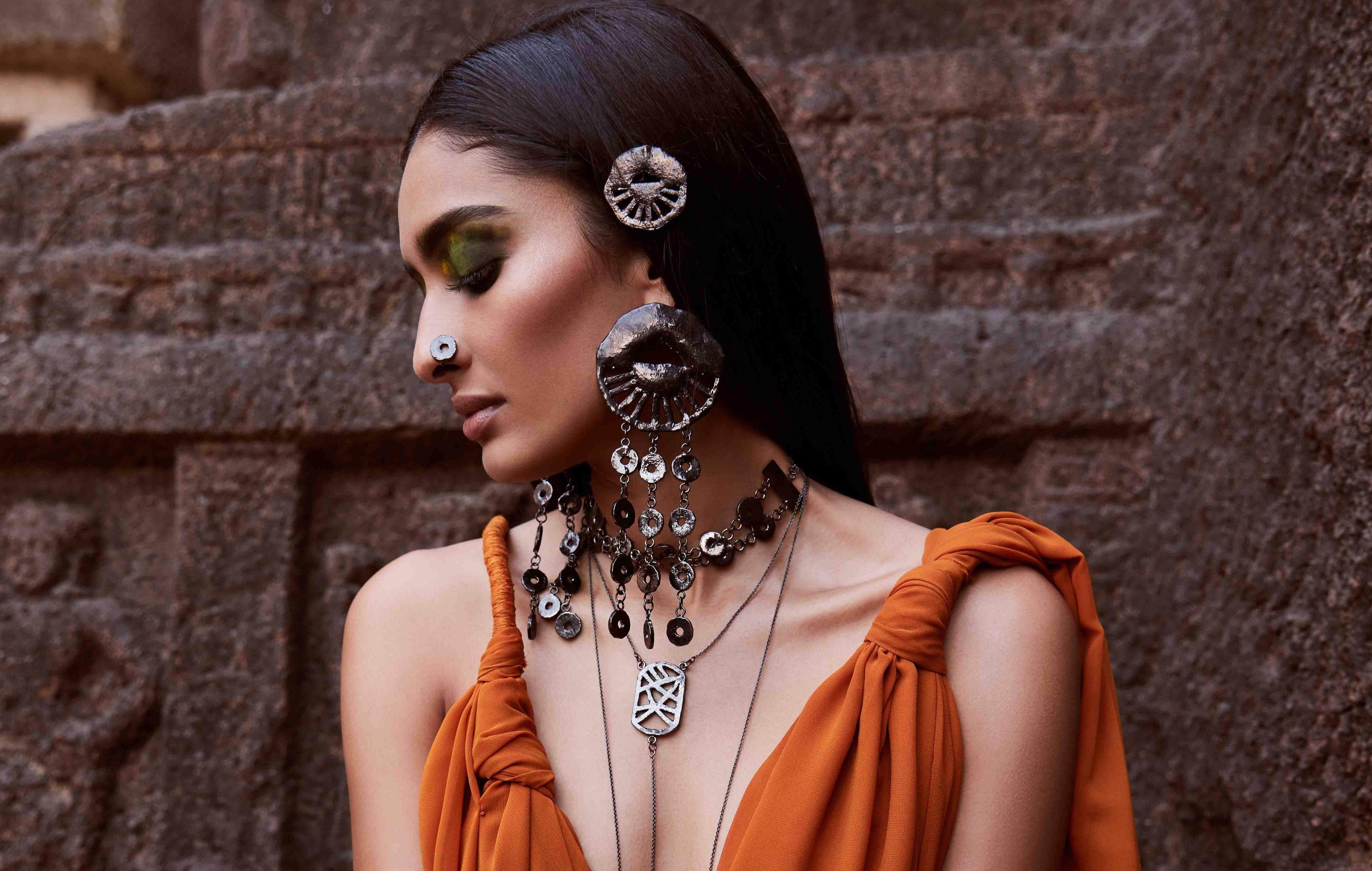 Mesopotamian Jewellery