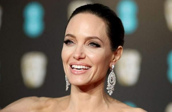 Angelina Jolie to make her superhero debut with Marvel's The Eternals