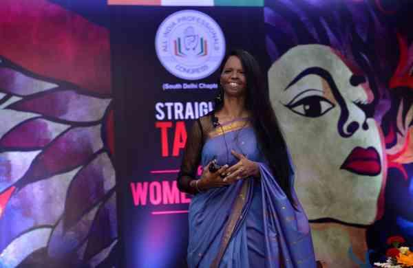 Laxmi Agarwal (Photo: IANS)