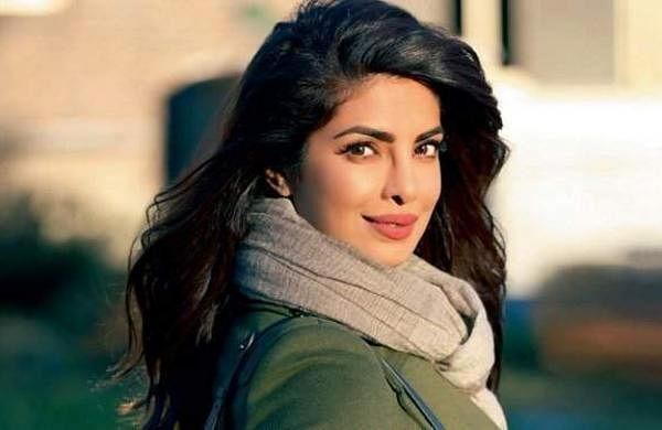Priyanka Chopra Latest News