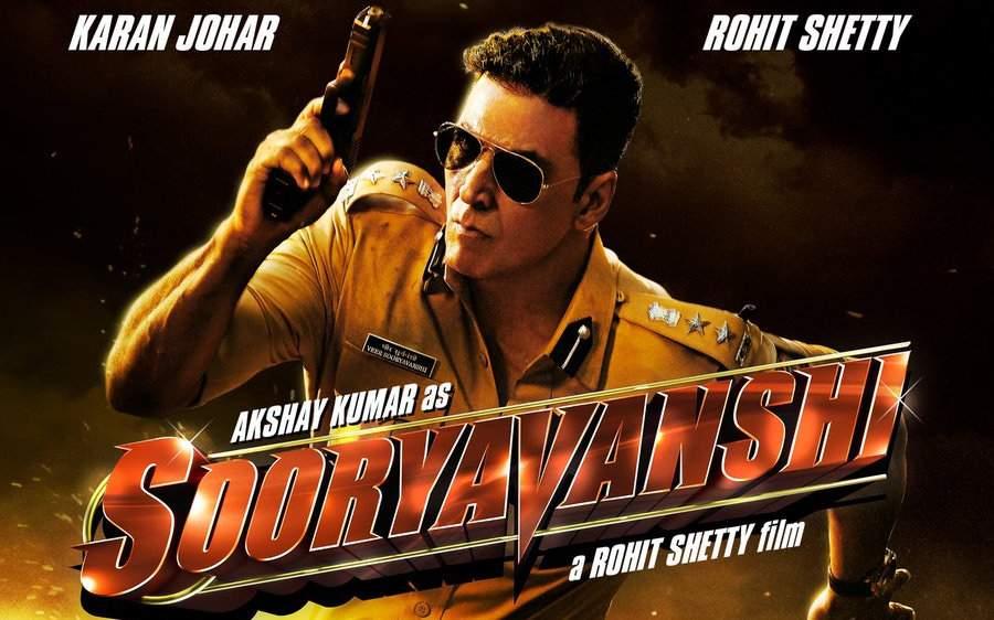 Akshay Kumar's Sooryavanshi