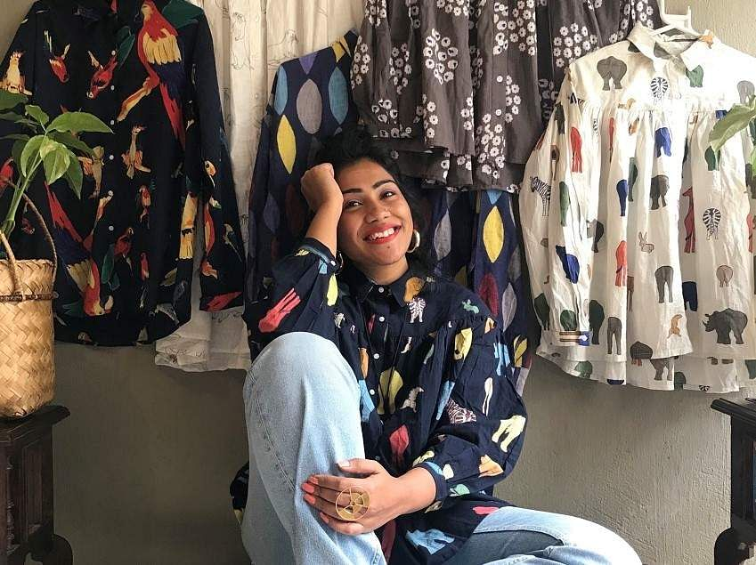 Women S Day Special Five Kolkata Designers Making The Right Fashion Statement