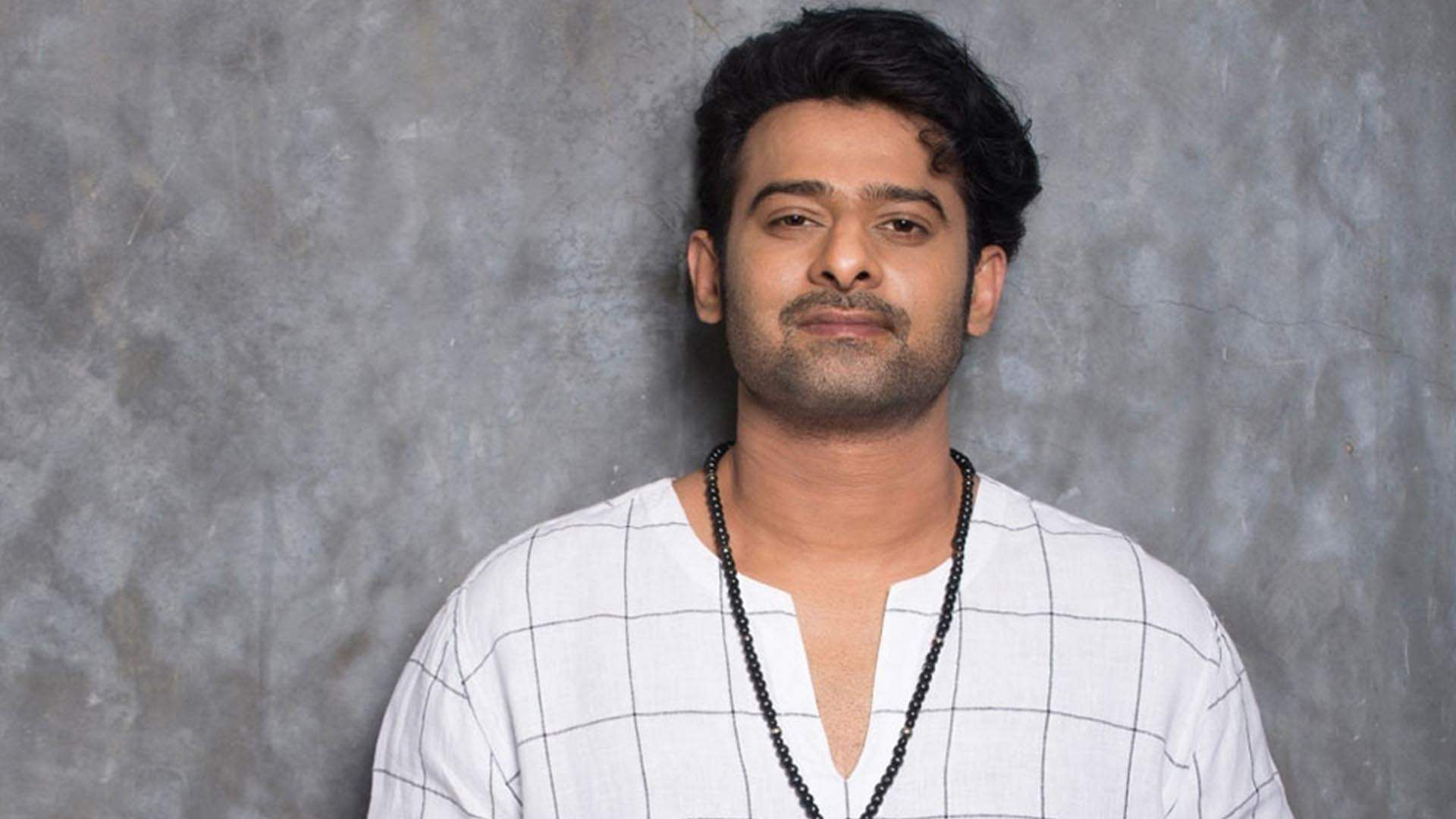Prabhas latest photo