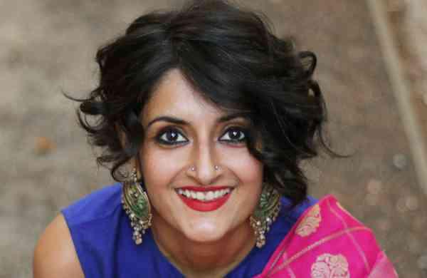 Payal Khandwala Designer collection
