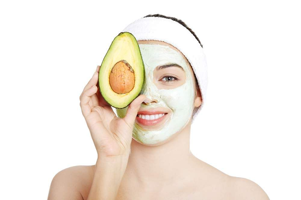 Summer Skin Care Treatment