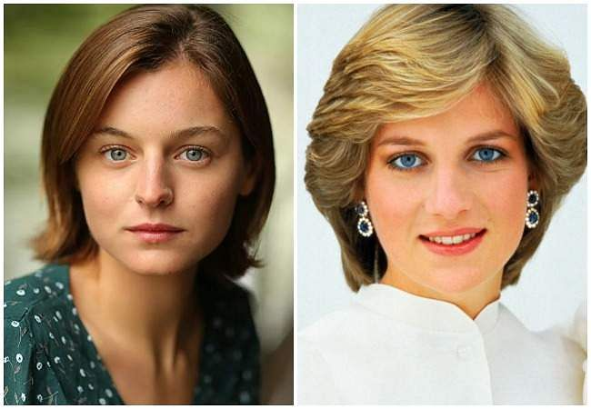 Emma Corin To Join The Cast Of Netflix S The Crown As Lady Diana Spencer In Season Four Lifestyle