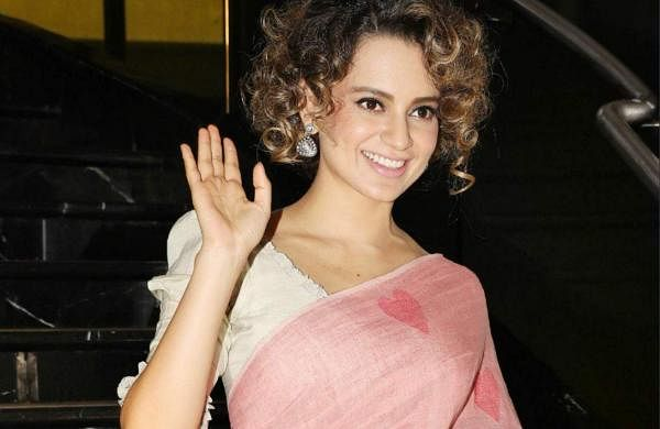 'Going to announce next directorial venture, will be an epic action drama': Kangana Ranut