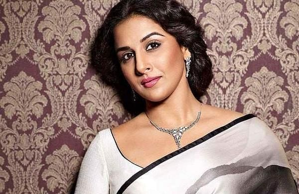 Vidya Balan to do web series on the life of Indira Gandhi