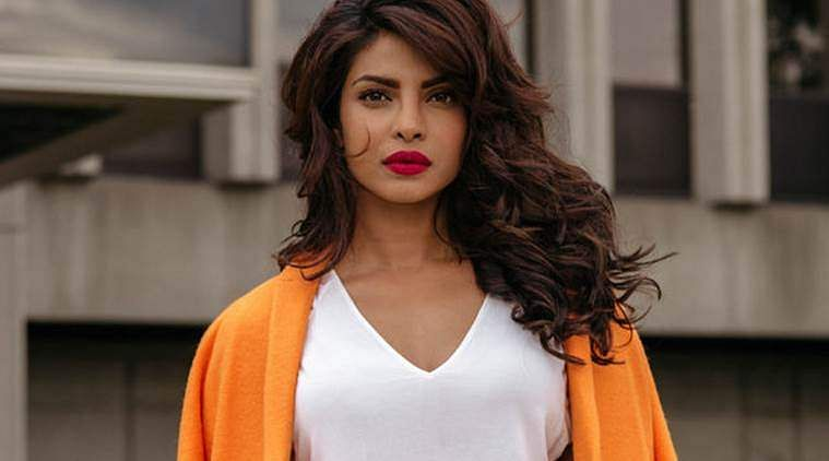 Priyanka Chopra on #MeToo: 'I won't feel alone or be ashamed if I have a story'