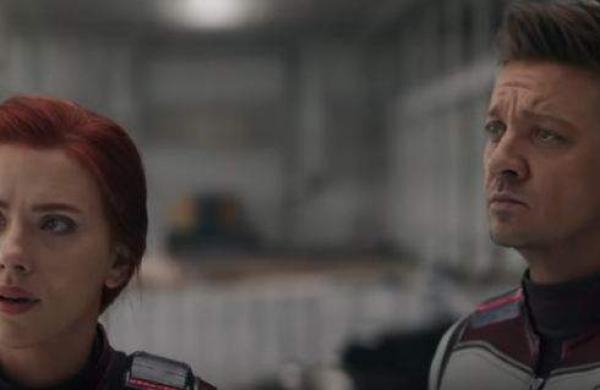 Marvel's Avengers Endgame