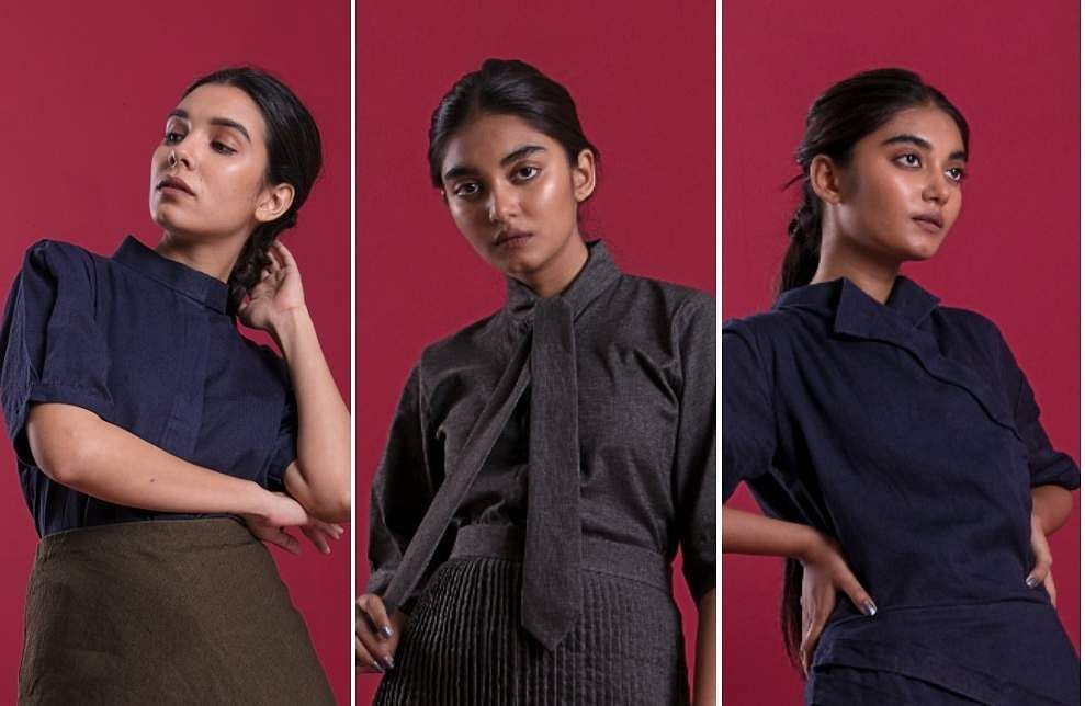 Blueprint's New Collection