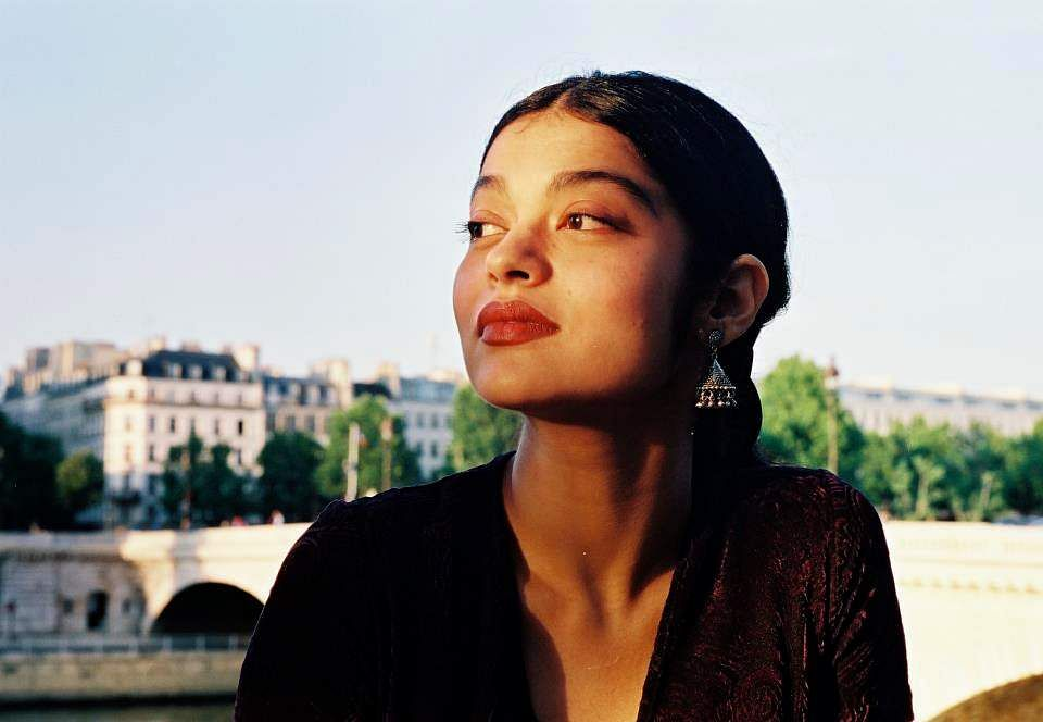 Rukmini Chatterjee (Photo: IANS)