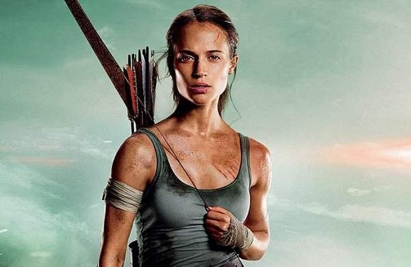 Tomb Raider sequel: Alicia Vikander set to return as main lead