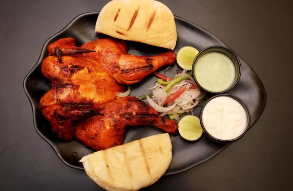 Kebab-Istaan Chennai