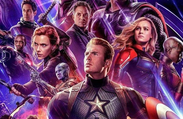 'Bring tissues to the theatre': Marvel's Kevin Feige tells fans what to expect in Avengers: Endgame