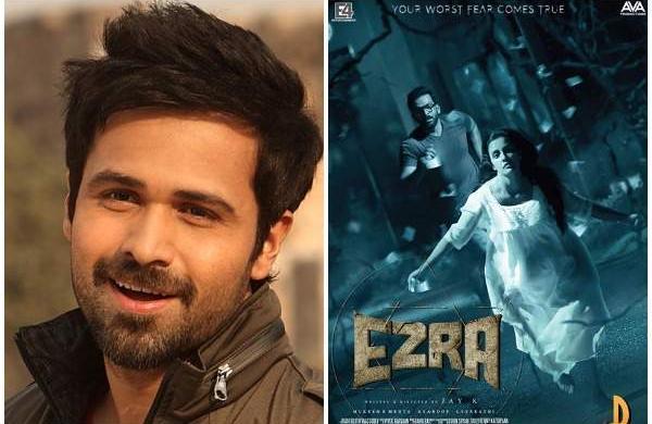 Emraan Hashmi returns to horror genre with remake of Malayalam movie Ezra