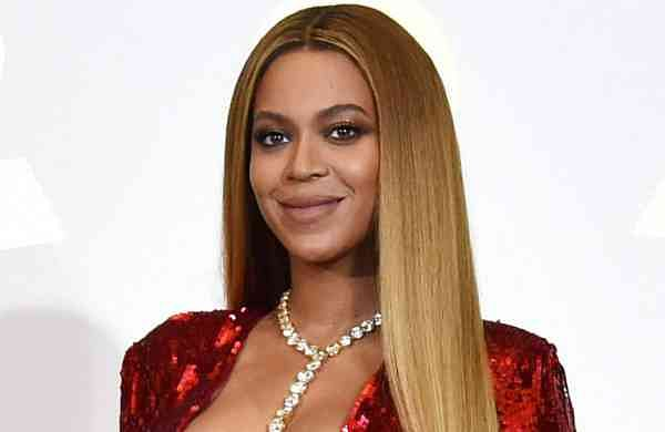 File photo: Beyoncé. (Photo by Chris Pizzello/Invision/AP)