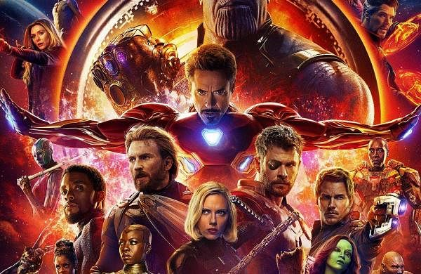 'Don't spoil it for others, the way you wouldn't want it spoiled for you': Russo brothers post Aveng