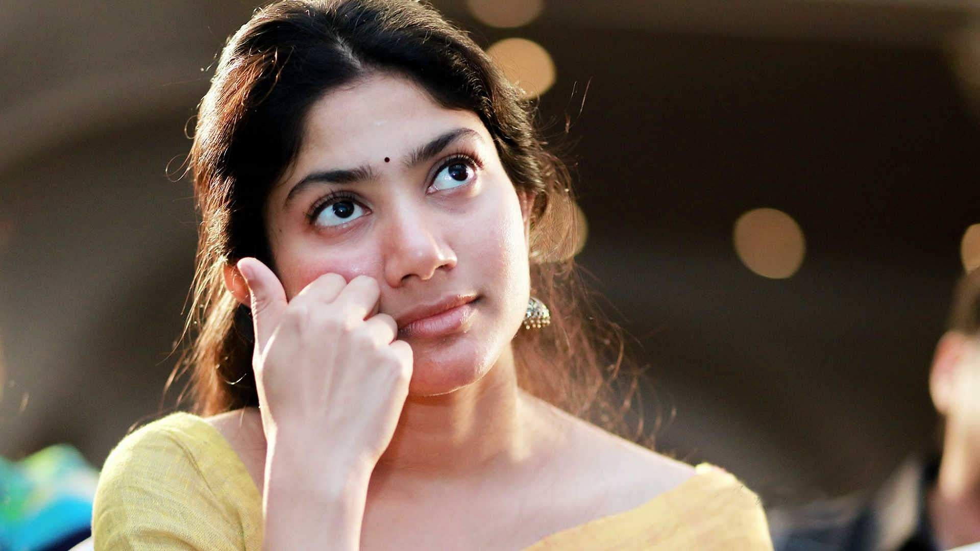 Maari 2 actress Sai Pallavi turns down fairness cream endorsement deal worth 2 crore