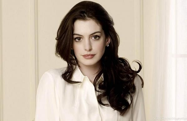 'My last hangover lasted five days': Anne Hathaway on why she quit drinking