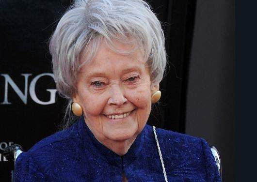 Lorraine Warren, whose work inspired the film The Conjuring, passed away at 92