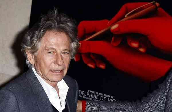 File photo: Director Roman Polanski (AP Photo/Francois Mori)