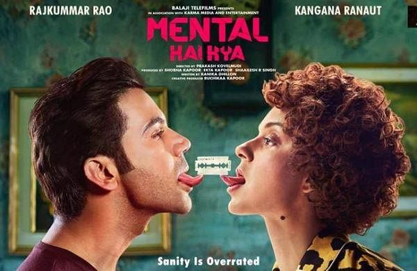 Rajkummar Rao, Kangana Ranaut's Mental Hai Kya? lands in trouble as psychiatrists demand title chang