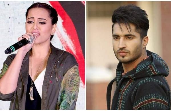 'Sonakshi Sinha should stop singing,' says Punjabi singer Jassi Gill