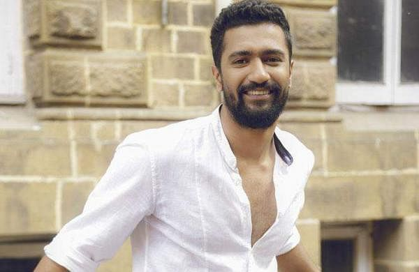Vicky Kaushal injured during shoot of upcoming horror flick