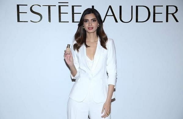 Actress Diana Penty at a product launch programme in Mumbai, on April 18, 2019. (Photo: IANS)