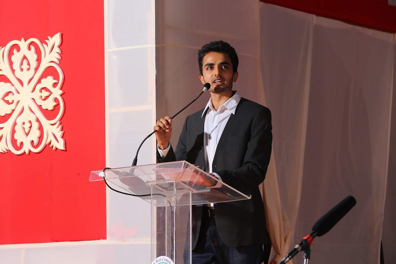 Aditya Shroff