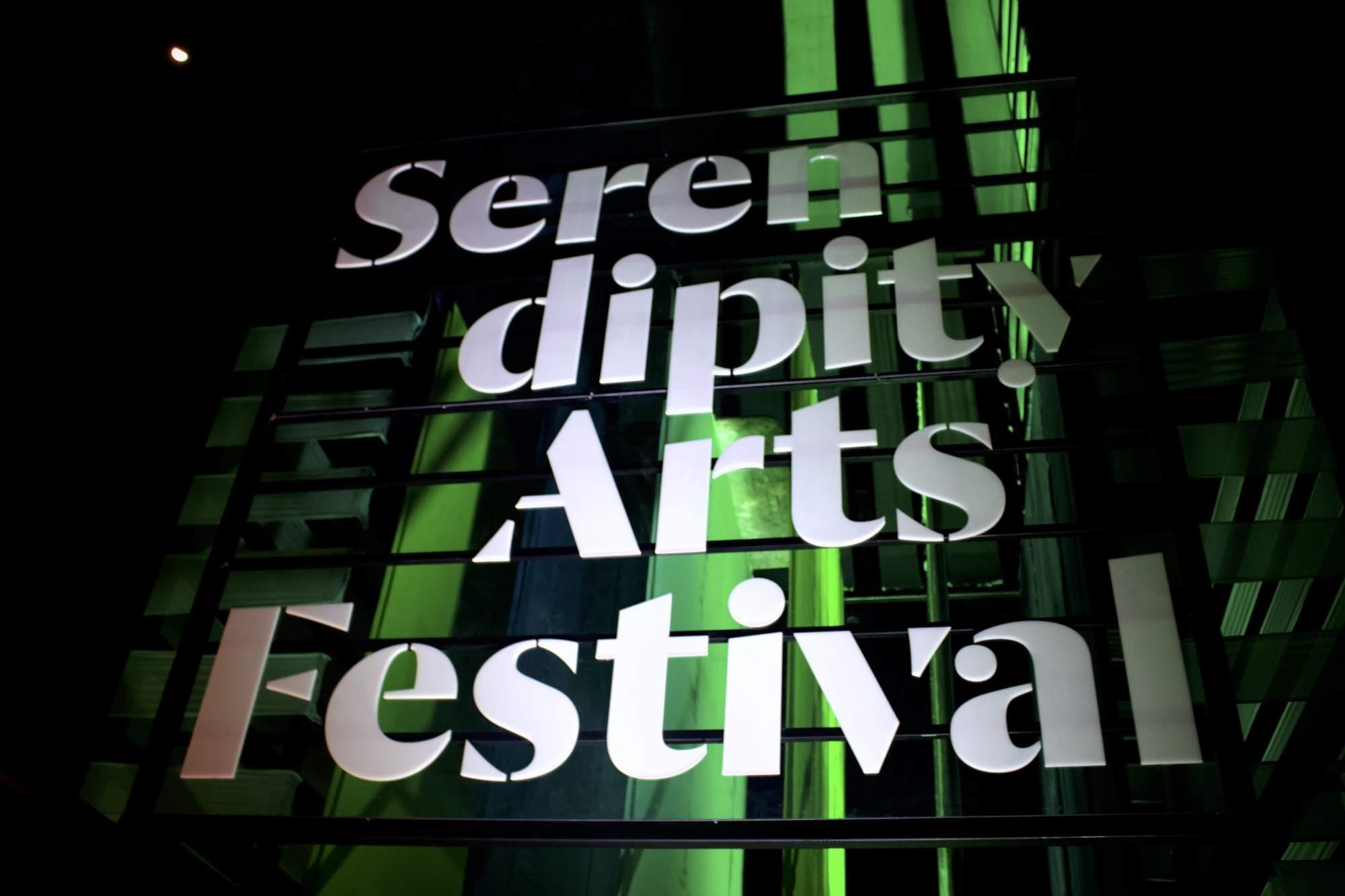 Serendipity Arts Festival (Photographer: Sarthak Shukla)