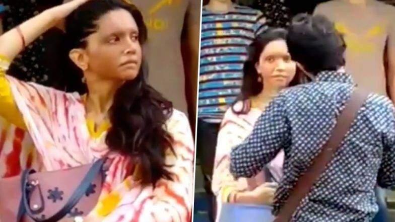 Deepika Padukone, Vikrant Massey's romance scene fromChhapaak leaks online,Meghna Gulzar ups secur