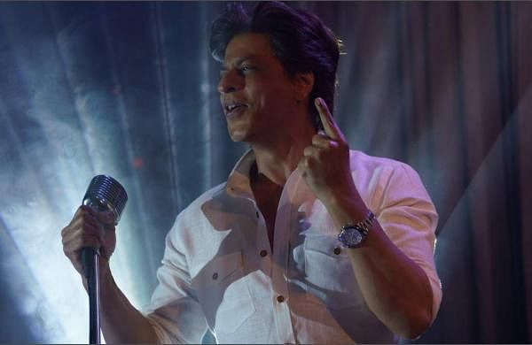 Karo Matdan: Shah Rukh Khan urges people to cast their vote with new song