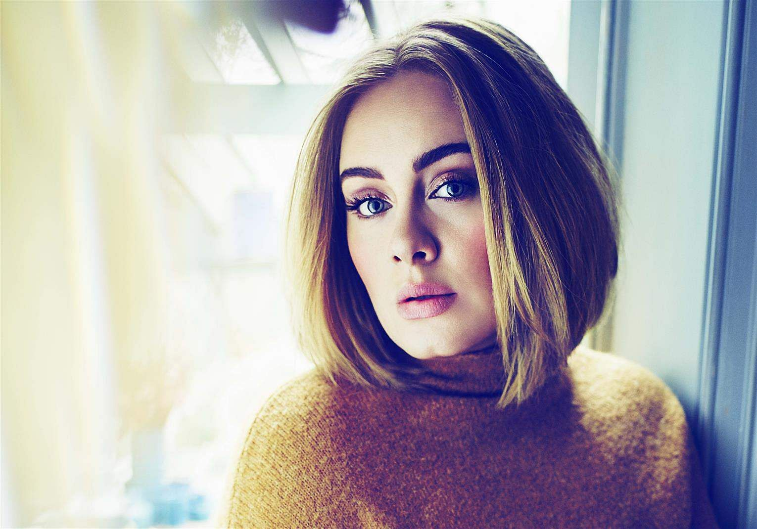 Adele To Unveil Heartbreak Album By End Of This Year