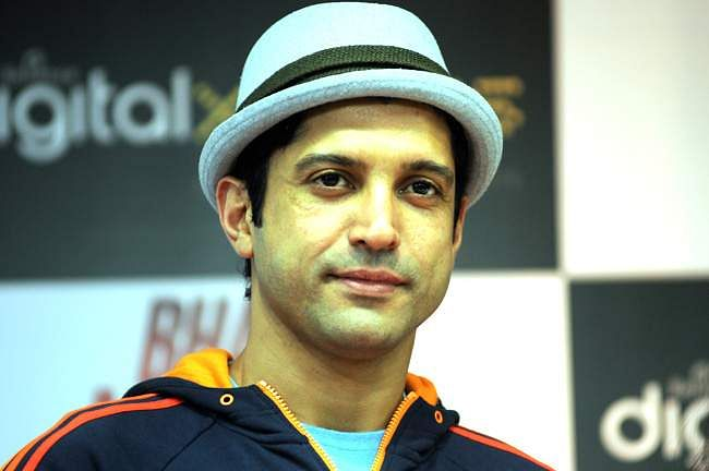 Farhan Akhtar to be UEFA's official guest from India to attend Champions League final