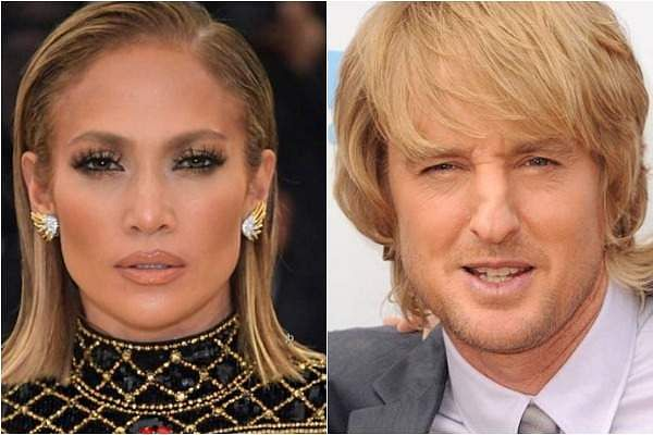 Jennifer Lopez and Owen Wilson to be seen in Marry Me