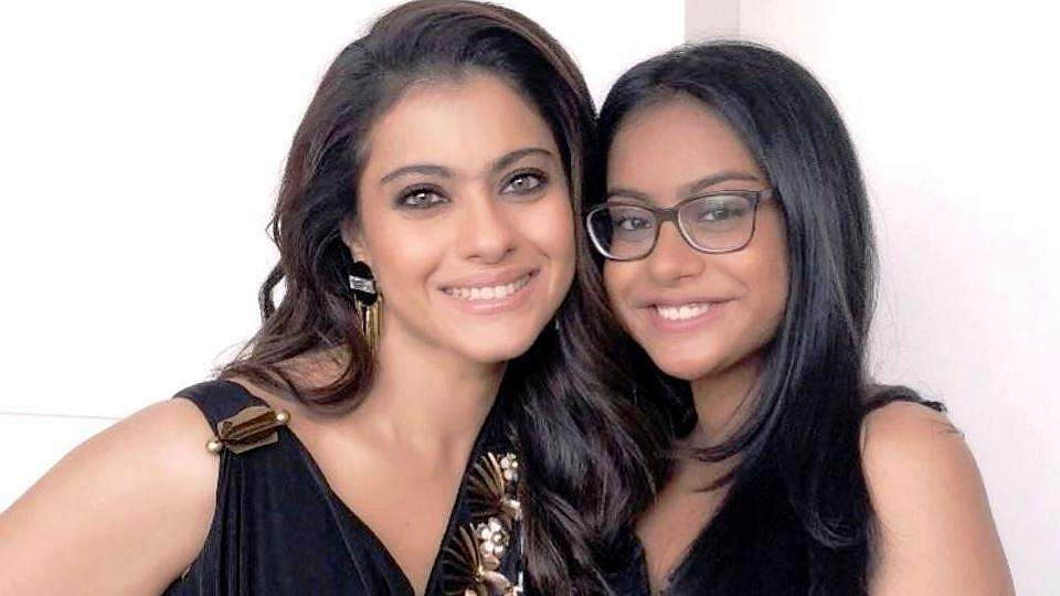 Kajol daughter Nysa