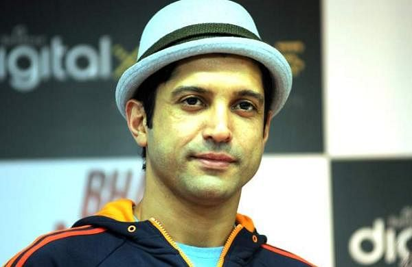 Farhan Akhtar to beUEFA's official guest from India to attend Champions League final
