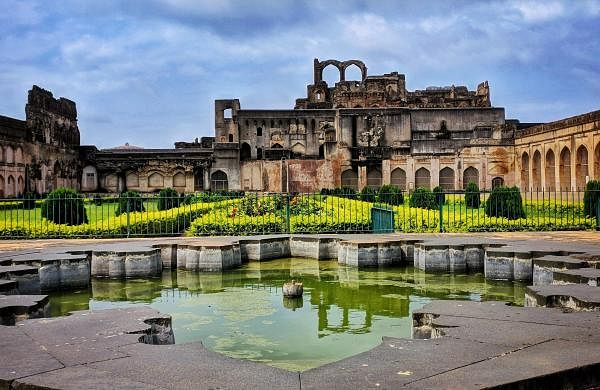 Bidar Fort Best Places to Visit in Hyderabad