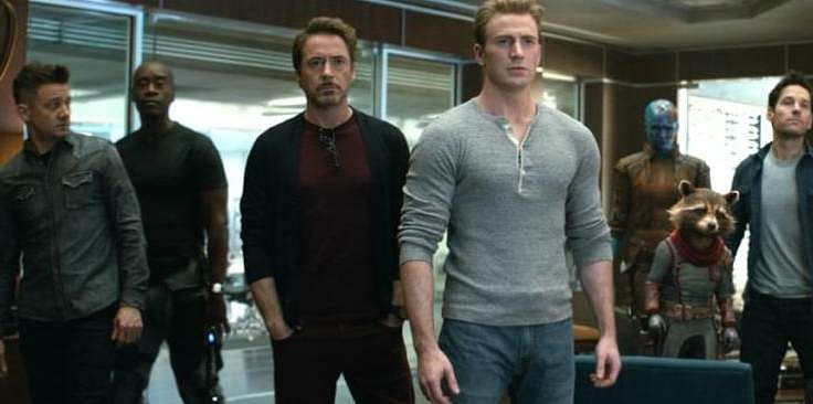 Avengers: Endgame full movie leaked by TamilRockers just before release
