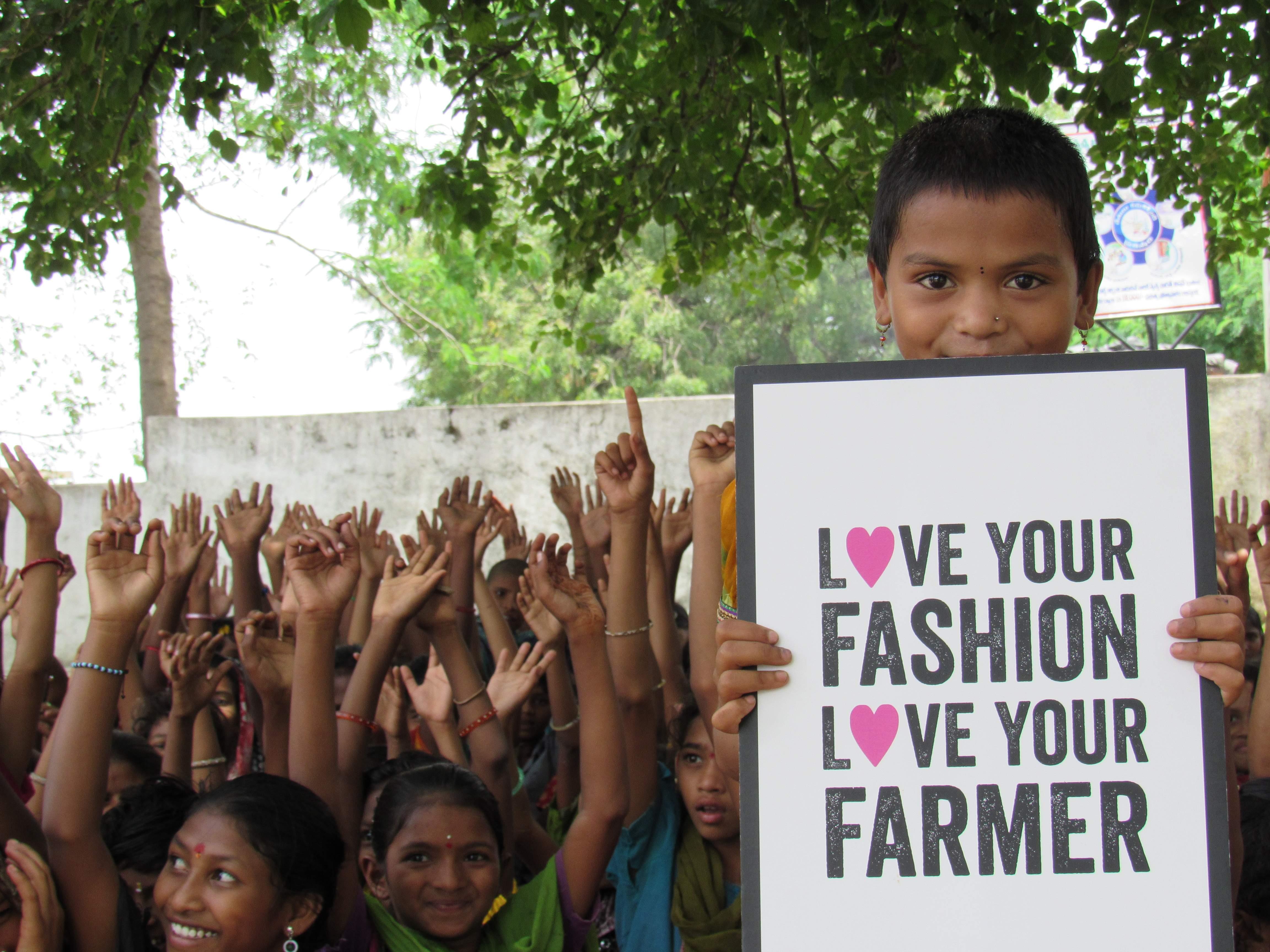 worldwide Fashion Revolution Week